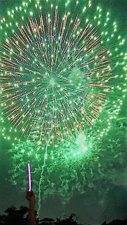 豊橋祇園花火