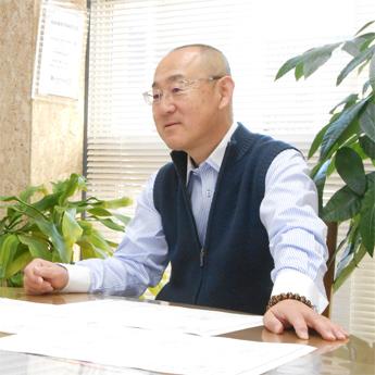 代表取締役 田村昌宏